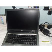 Laptop Acer Travelmate 2420 Teclado Funcionando
