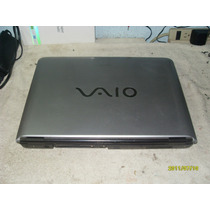 Laptop Sony Vaio Vgn-a290f El Inverter