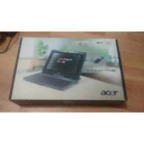 Acer Iconia Tab W500 Tablet/mini Laptop Seminueva