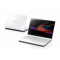 Laptop Vaio I5 Touch Touchscreen Fit 15e Sony