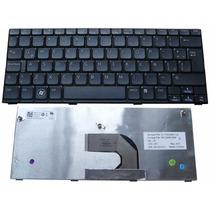 Teclado Dell Inspiron Mini 1012 1018 Español