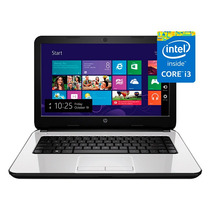 Laptop Hp 14 R218la Core I3 8gb Y 1 Tera Hd Win 8.1 New