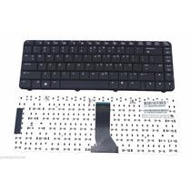 Teclado Compaq Presario G50 Cq50 Cq50t Cq50z 486654-001