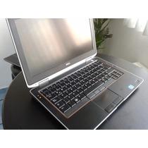 Laptop Dell Latitude E6320 Core I5, 4 Gb Ram , 750 Hdd