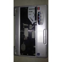 Carcasa Base Toshiba Satellite L505d-ls5006