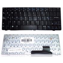 Teclado Dell Inspiron Mini 9 910 0r546h R546h P694h 0p694h
