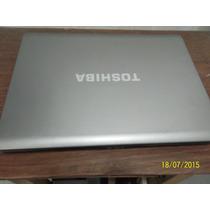 Mejor Carcaza Completa Laptop Toshiba L300d Sp5804