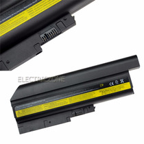 Pila Lenovo Ibm Thinkpad T500 T60 T60 1951 T60 1952 T60 1953