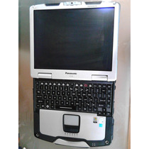Lote De 3 Laptops Panasonic Toughbook Cf30