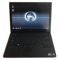 Excelente Laptop Dell E6410 Core I5 / 4gb Ram / Dd 250 Gb