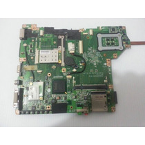 Tarjeta Madre Funcional Laptop Lg R405 R400 Intel