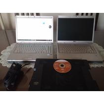 Dos Laptops Dell Inspiron 1525 Una Funciona Otra Refacciones