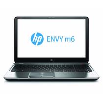 Laptop Hp Beats Audio Core I7-8gb Ram Dd750gb Envy M6-1162la