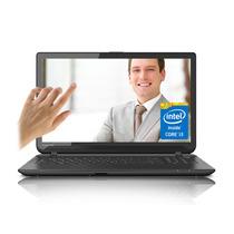 Laptop Toshiba Satellite Core I3 Touch 15.6 1tb 6gb Dvd Hdmi