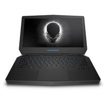 Alienware Aw13r2-8900slv 13 Laptop I7-6500u 16gb Gtx960m