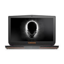 Laptop Alienware Aw17r3-4175slv 17.3 I7 16gb 1tb 256 Ssd 970