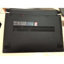 Laptop Lenovo Ideapad Flex 14 Con 4gb Ram 500gb Hd Win 8.1