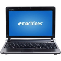 Laptop Mini Emachines Em250 Atom Dd 160gb Ram 1gb+bocina+mou