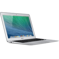 Macbook Air Led 11.6 Ram 4g Dual Core I5 Flash 128gb A Meses
