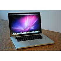 Mac Book Pro Segunda Mano