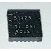 Tps51125 51125 Ic