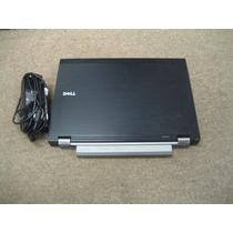 Laptop Dell E6400 Core2duo 2gb 160gb Dvd Bateria Nueva 8 Hrs