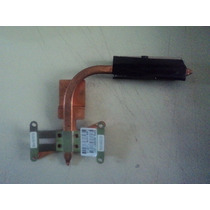 Disipador Hp Compaq Nx 6125 N/p Sps-393567-001
