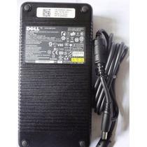 Original Ac Adapter Dell D846d Oem Pa-7e 210w Precision