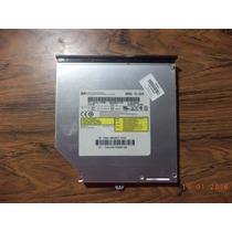 Laptop Compaq Presario Cq60 Cd/dvd-rw