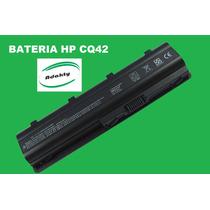 Bateria Hp Cq42 (garantiada)