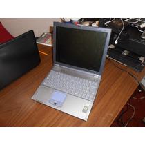 Antigua Computadora Sony Vaio Pcg-r505afe