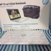 Laptop Hp 15-ac132lat