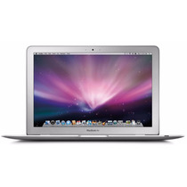 Apple Macbook Air Led 11 Dual Core I5 Ram 4gb 128gb 2015