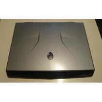 Alienwarem11x, Gaming Laptop, 4gb, 500gb, Nvidia, Win 7