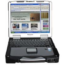 Gran Remate Laptop Panasonic Toughbook Cf-30