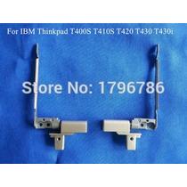 Par De Bisagras Para Thinkpad T400s T410s T420 T430 T430i