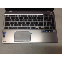 Toshiba Satellite P55t-a5202 1 750gb Hdd 8gb Ram Laptop