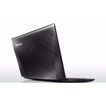 Laptop Lenovo Y50,2tb Dd, 8gb Ram,i7, Nvidia Gtx+bluray