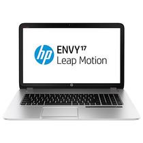 Hp Envy Core I7 16gb 2tb Bluray 17.3 Nvidia 4g, Leap Motion