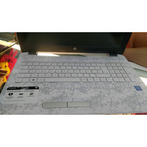 Laptop Hp 15-ac132lat + Maletín Pentium Quad Core 4gb 1tb
