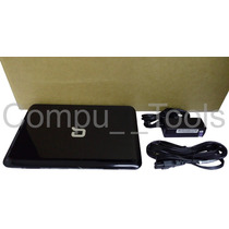 Laptop Compaq Mini Cq10-601la Negro 2gb Ram 320gb Disco Duro
