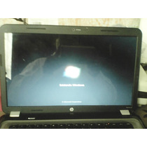Hp Pavilion G6 Amd A6 250gb Disco Duro 4gb Ram