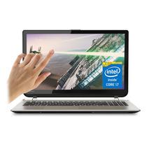 Laptop Toshiba Core I7 Laptops Exp. 16 Gb Lap Top Hdmi