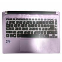 Laptop Acer Ms2 360 Refacción/teclado/mother