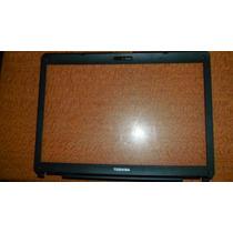 Bisel Para: Toshiba Satellite L305-sp6986r Vbf