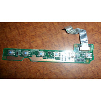 Botones Multimedia Para: Toshiba Satellite L305-sp6986r Vbf