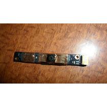Web Cam Para: Toshiba Satellite L305-sp6986r Vbf