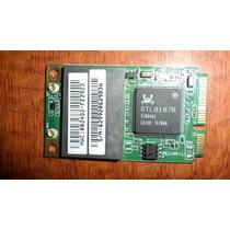 Tarjeta De Wi-fi Para: Toshiba Satellite L305-sp6986r Vbf