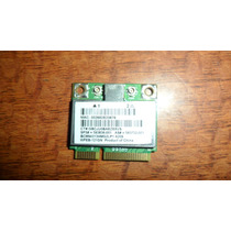 Tarjeta Inalámbrica Wi-fi Hp Mini 110--3019la Vbf