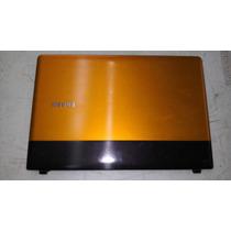 Carcasa Con Bisel Samsung Np300e4c